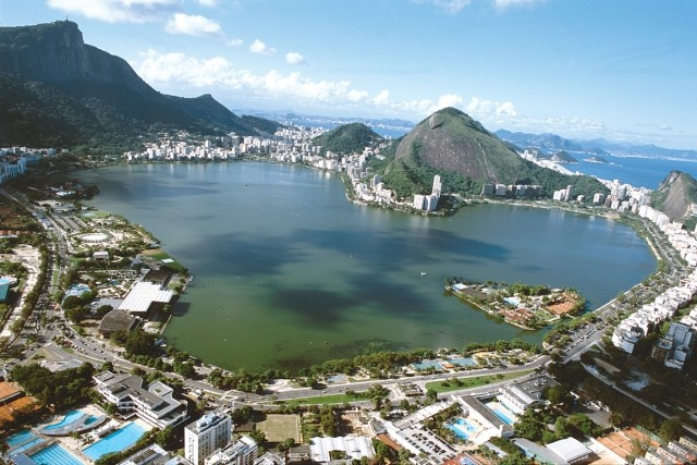 Dating tours brazil