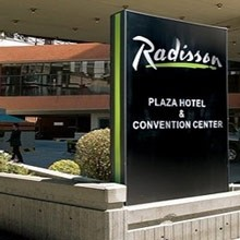 Radisson Plaza