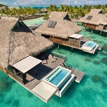 Bora Bora Nui Resort and Spa