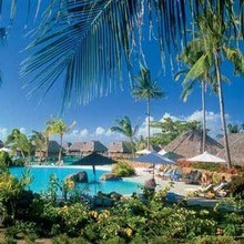 Sheraton Moorea Lagoon Resort & SPA
