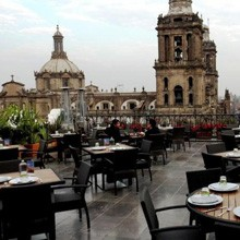 Holiday Inn Zocalo